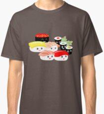 Kawaii Sushi Classic T-Shirt