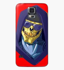Skeletor - Rappers of the Universes [Heman] Case/Skin for Samsung Galaxy