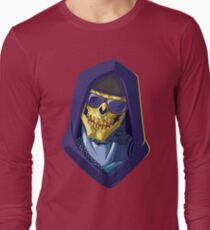 Skeletor - Rappers of the Universes [Heman] Long Sleeve T-Shirt