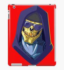 Skeletor - Rappers of the Universes [Heman] iPad Case/Skin