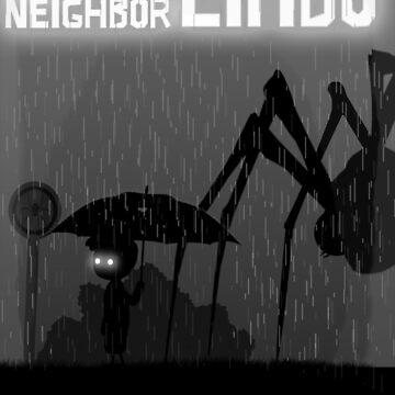 My Neighbor Limbo by Kingdomkey55