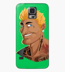 HE-MAN & the Rappers of the Universe Case/Skin for Samsung Galaxy