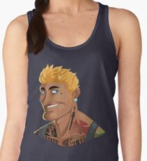 HE-MAN & the Rappers of the Universe Women's Tank Top