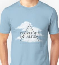 Provehito in altum T-Shirt
