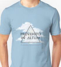 Provehito in altum Unisex T-Shirt