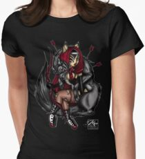 Little Red and her Wolf is Dead T-Shirt