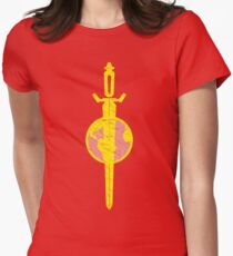 Terran Empire Women's Fitted T-Shirt