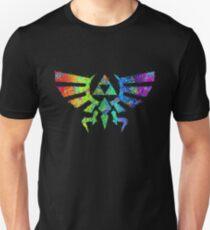 Legend of Zelda - Triforce Unisex T-Shirt