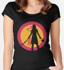 Firefly - River Tam Women's Fitted Scoop T-Shirt