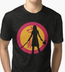 Firefly - River Tam Tri-blend T-Shirt