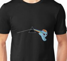 Rainbowdash Unisex T-Shirt