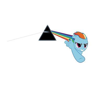 Rainbowdash by Epicdan