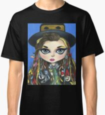 Gina Classic T-Shirt