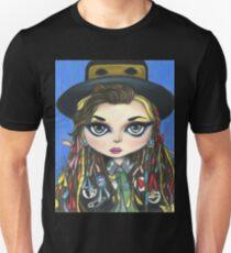 Gina Unisex T-Shirt