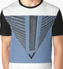 Into the Blue Graphic T-Shirt