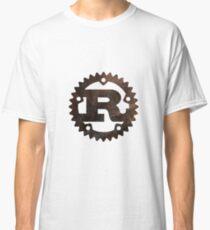 Rost lang Classic T-Shirt