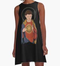 Our Lady 11  A-Line Dress