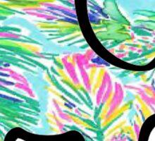 island elephant  Sticker