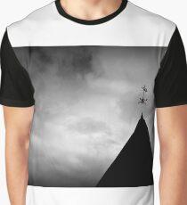 Weathervane Graphic T-Shirt