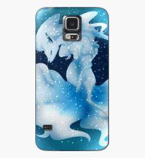 Ninetales [Alola form] Pokemon Sun and Moon Case/Skin for Samsung Galaxy