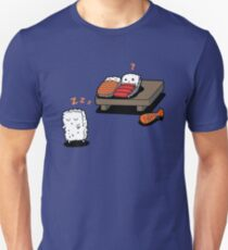 Sleepwalking Sushi T-Shirt