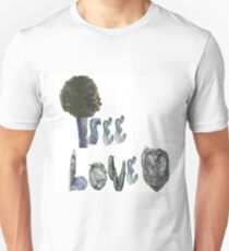Tree Love by LadyT Designs T-Shirt