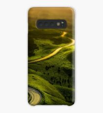 Winding Road Case/Skin for Samsung Galaxy