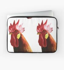 rooster  cock  faucet Laptop Sleeve
