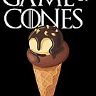 GAME OF CONES by rule30