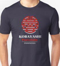 Kobayashi Porcelain T-Shirt