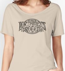 Northman's Progeny Women's Relaxed Fit T-Shirt