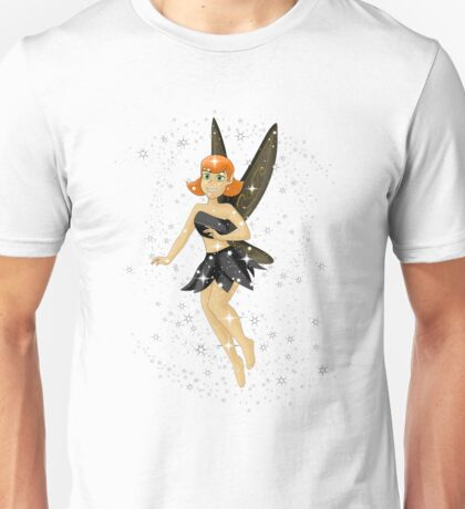 Feather Peppershimmer Mitzi T-Shirt