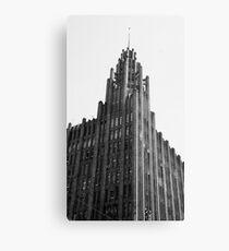 Manchester Unity Building, Melbourne Canvas Print