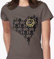 Sherlockian Women's Fitted T-Shirt
