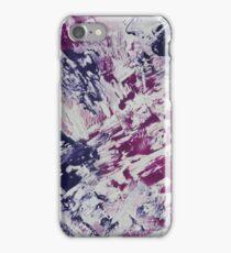 Violet Yomi  iPhone Case/Skin