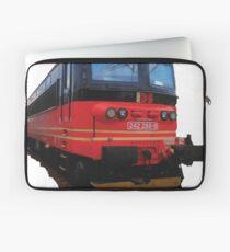 Electric Locomotive 242 288-9 Laptop Sleeve