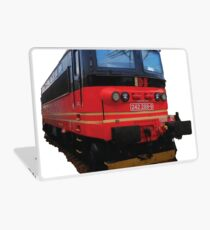 Electric Locomotive 242 288-9 Laptop Skin