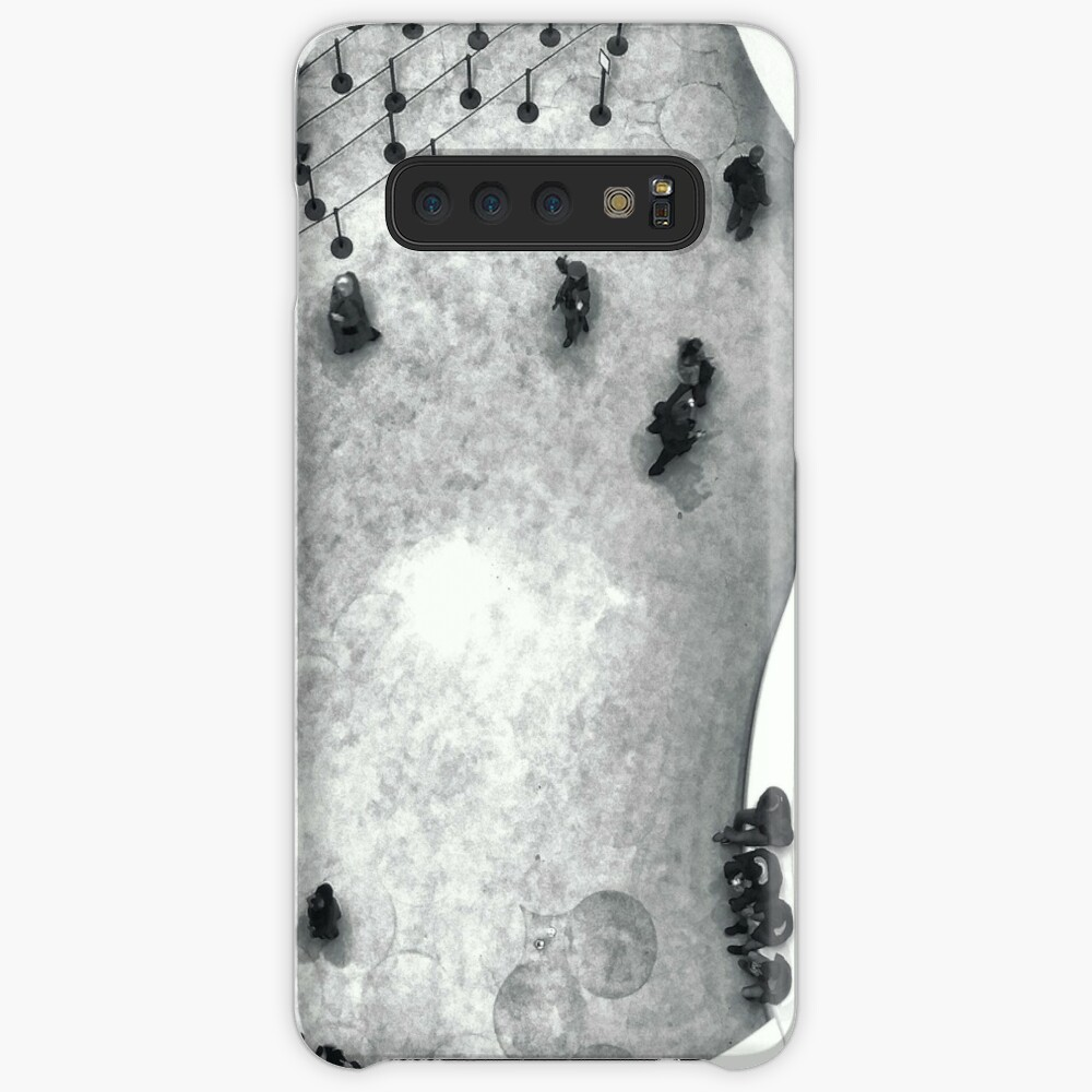 From the top Case & Skin for Samsung Galaxy