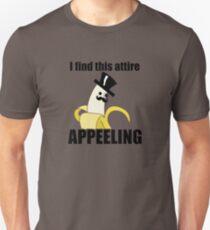 I find this attire appeeling T-Shirt