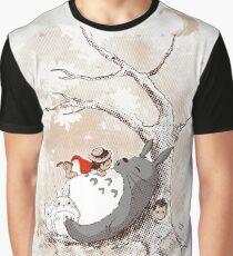 Magical Night Graphic T-Shirt