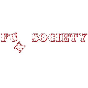 Mr Robot - F.... Society by GR3AVE5Y