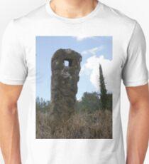Natural Sculpture T-Shirt