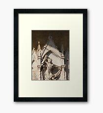 Godess Framed Print