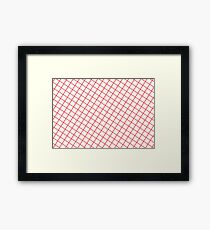 Picknick Framed Print