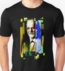 Freudian Glitch T-Shirt