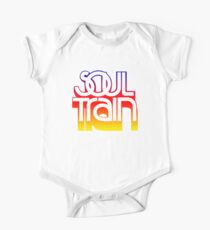 SOUL TRAIN (SUNSET) Kids Clothes