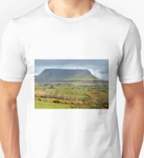 Table mountain Benbulbin Unisex T-Shirt
