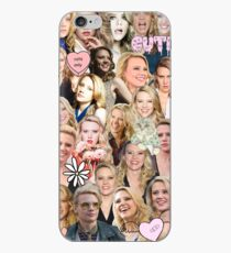 Kate McKinnon collage iPhone Case