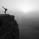 balancing  by Victor Bezrukov