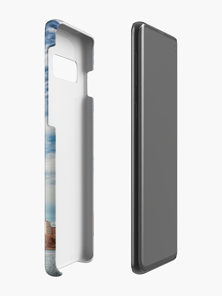 Alternate view of Central Park Case & Skin for Samsung Galaxy
